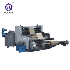 Roll Paper Embossing Machine for Calender Paper And Paperboard