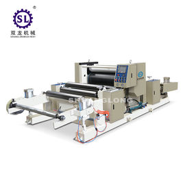 Automatic Polyethylene LD Custom Embossing Machine  for Baby Diaper